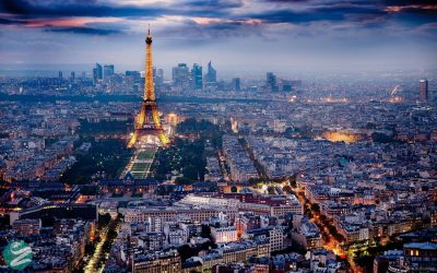 تور فرانسه بهار ۹۸