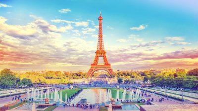 آفر تور فرانسه