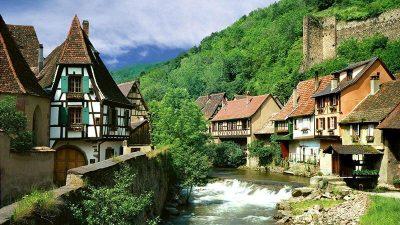 تور دور سوئیس