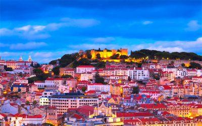 تور دور اسپانیا و پرتغال