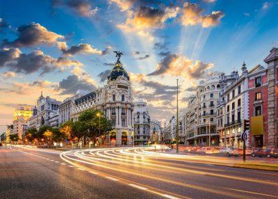 اسپانیا بهار ۹۹