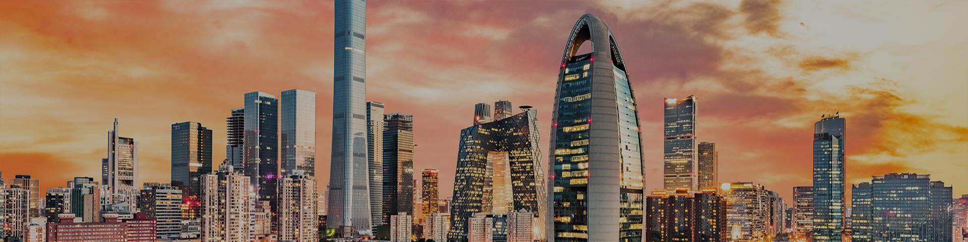 تور پکن همیشه سفر