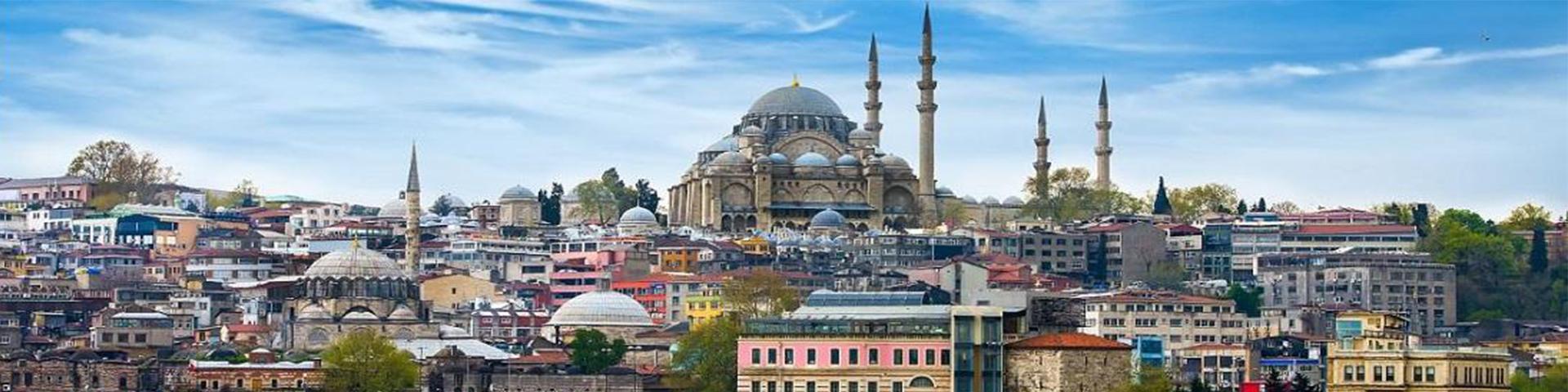 تورهای استانبول همیشه سفر
