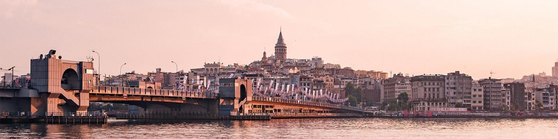 تورهای ترکیه همیشه سفر