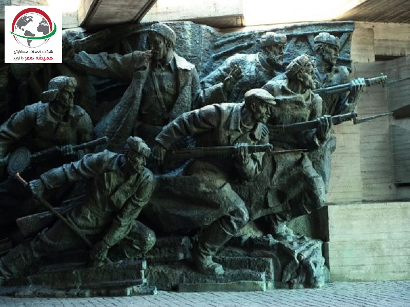 موزه جنگ