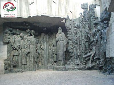 موزه جنگ اوکراین