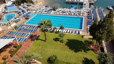 Belazur Hotel Beirut (1)