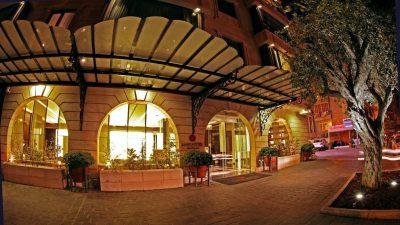 Landcaster Suite & Hotel