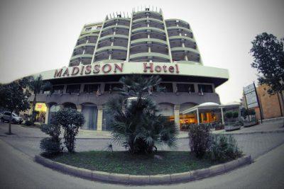 Madisson