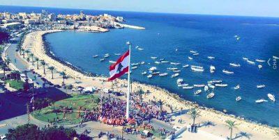 تور لبنان مرداد ۹۸