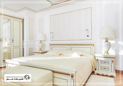 سوییت هتل ویکتوریا الیمپ مینسک