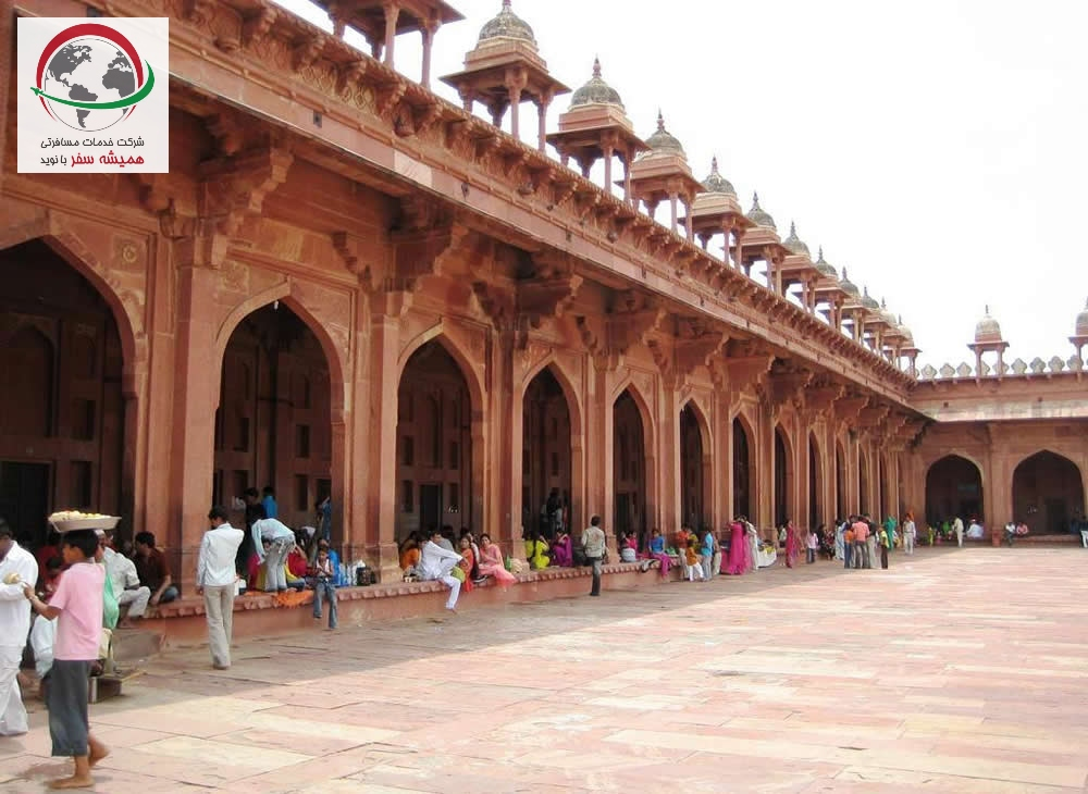 jamaat-mosque attraction