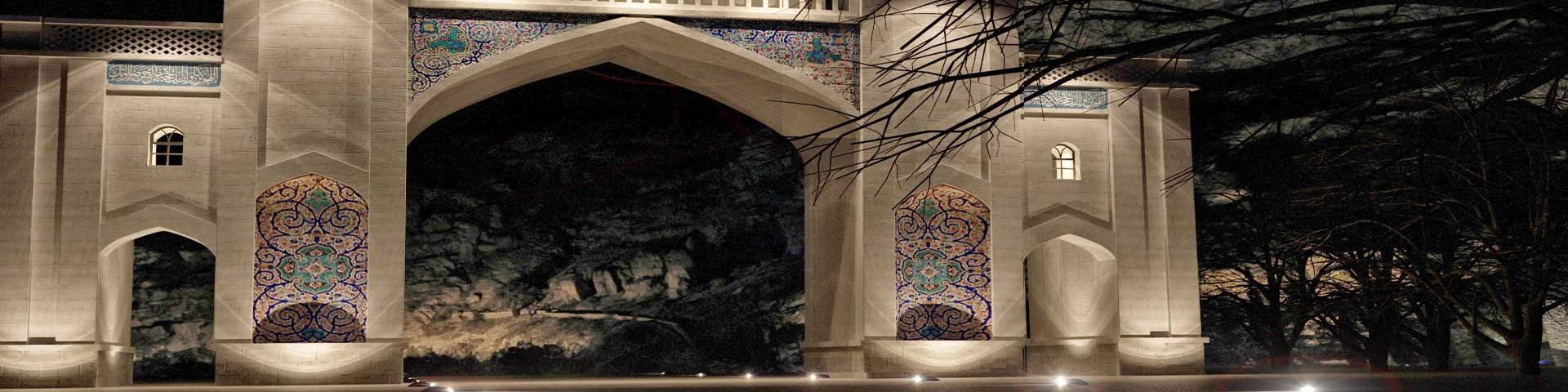 دروازه قران شیراز