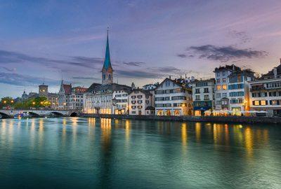 سوئیس( ۷روز)