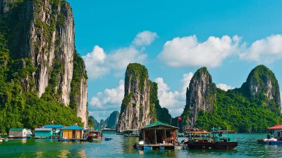 ویتنام، کامبوج