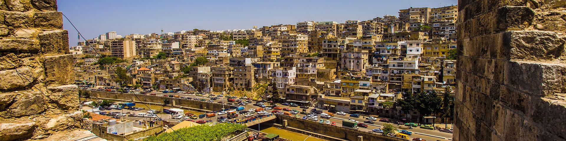 بلعبک لبنان