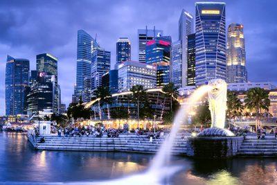 تور کوالالامپور، سنگاپور، بالی