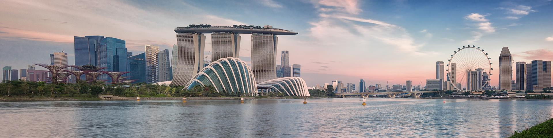 تورهای کوالا و بالی و سنگاپور همیشه سفر