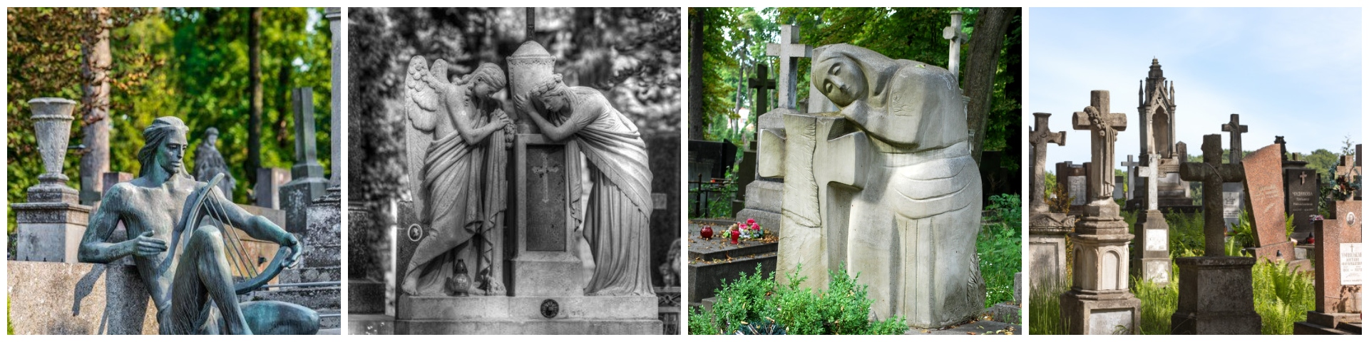 قبرستان لیچاکیو