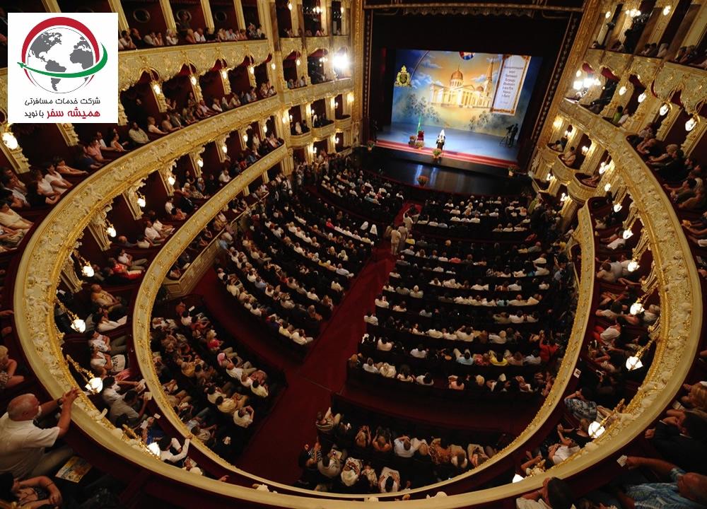 odessa-operas-house