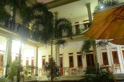 هتل بادجت بالی