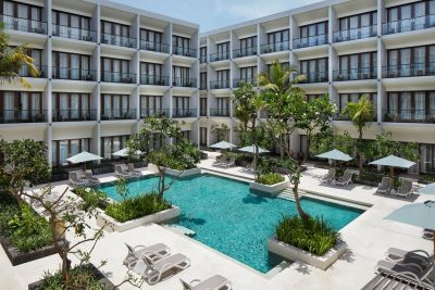 هتل انوایا بالی