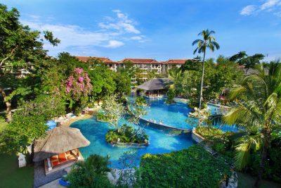 هتل نووتل بالی
