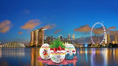 تور کوالالامپور سنگاپور ویژه نوروز ۱۳۹۹