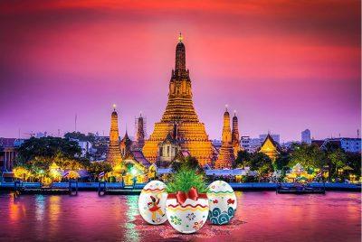 بانکوک نوروز ۱۳۹۹