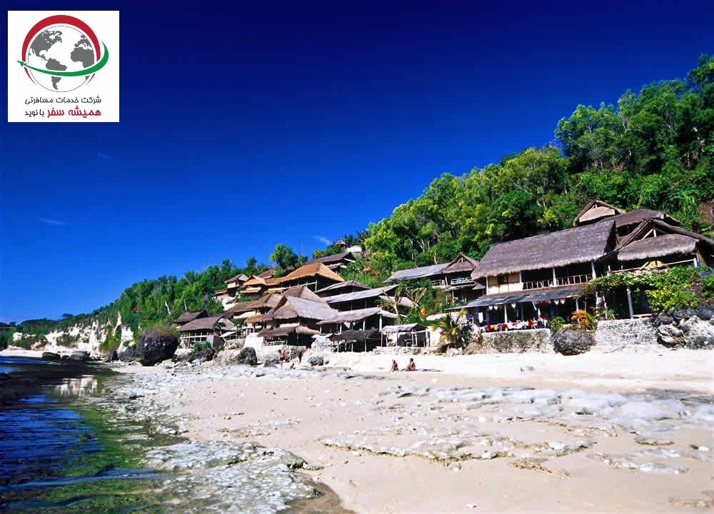 ساحل بینگین بالی