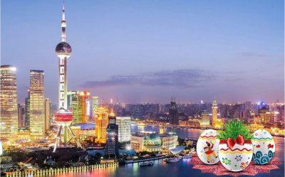 تور شانگهای،هانگزو،پکن ویژه نوروز ۹۹