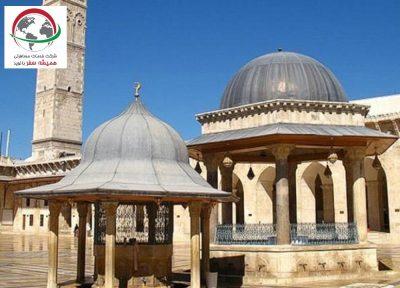 معرفی زیباترین جاذبه های سوریه