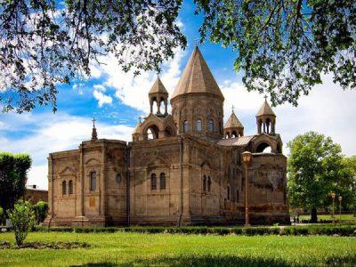 تور ارمنستان ۵ شب