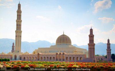 تور عمان نوروز ۱۳۹۹ (۳شب و ۴روز)