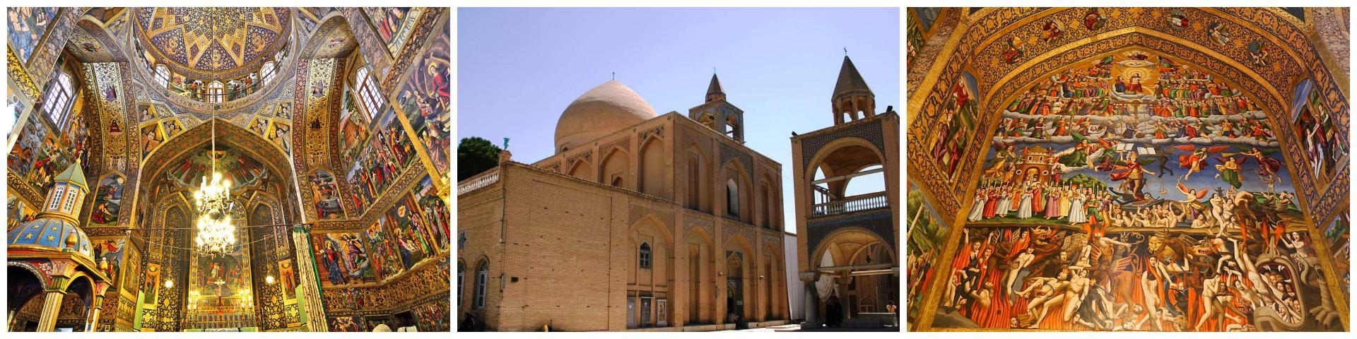 کلیسای وانک