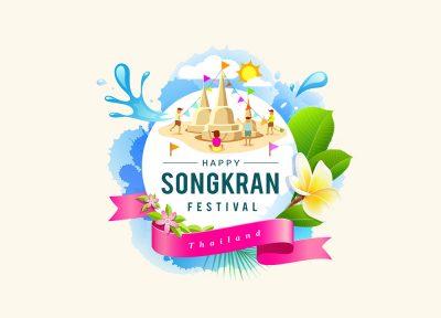 تور تایلند ویژه جشن آب