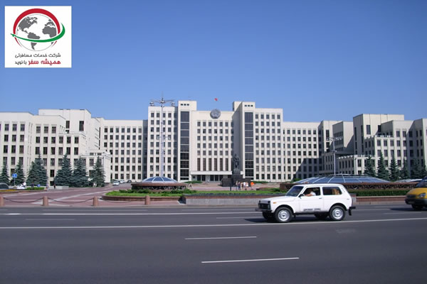 میدان استقلال بلاروس