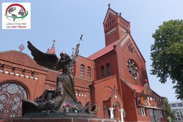 کلیسا سنت سیمون