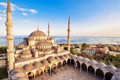 تورهای ترکیه