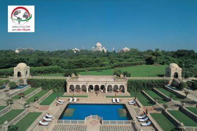 هتل ITC Mughal
