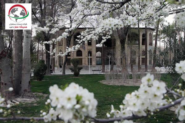 درباره اصفهان زیبا