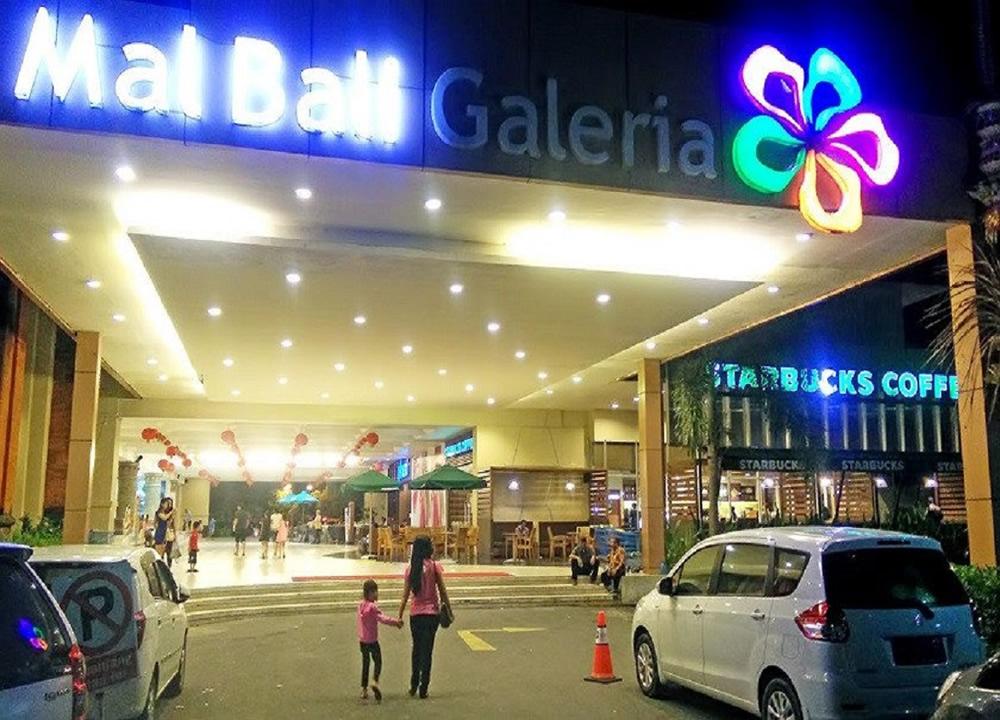 گالریا اندونزی