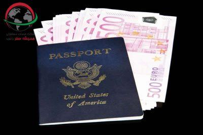 ویزای سرمایه گذاری آمریکا