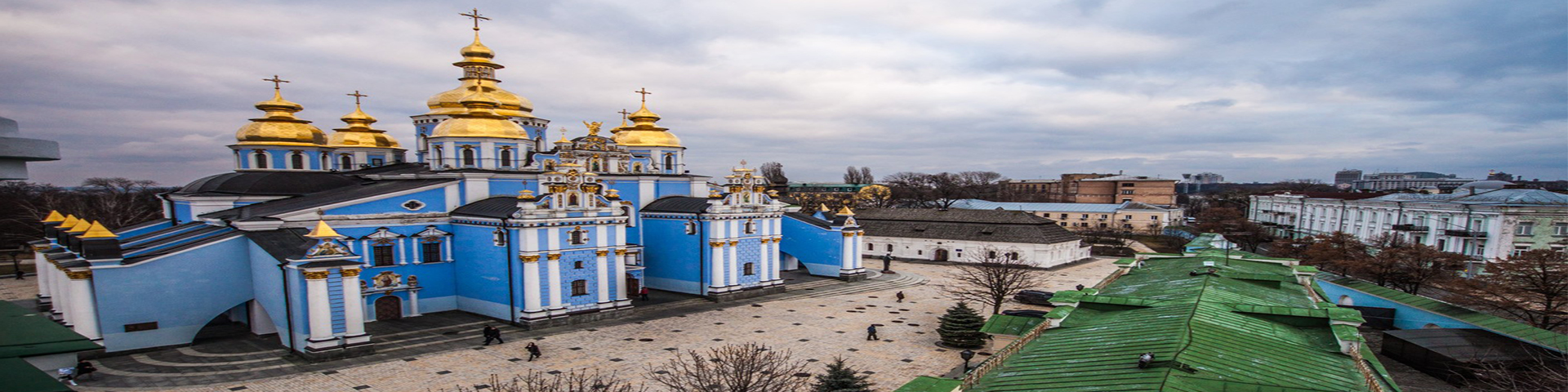 تورهای اوکراین همیشه سفر