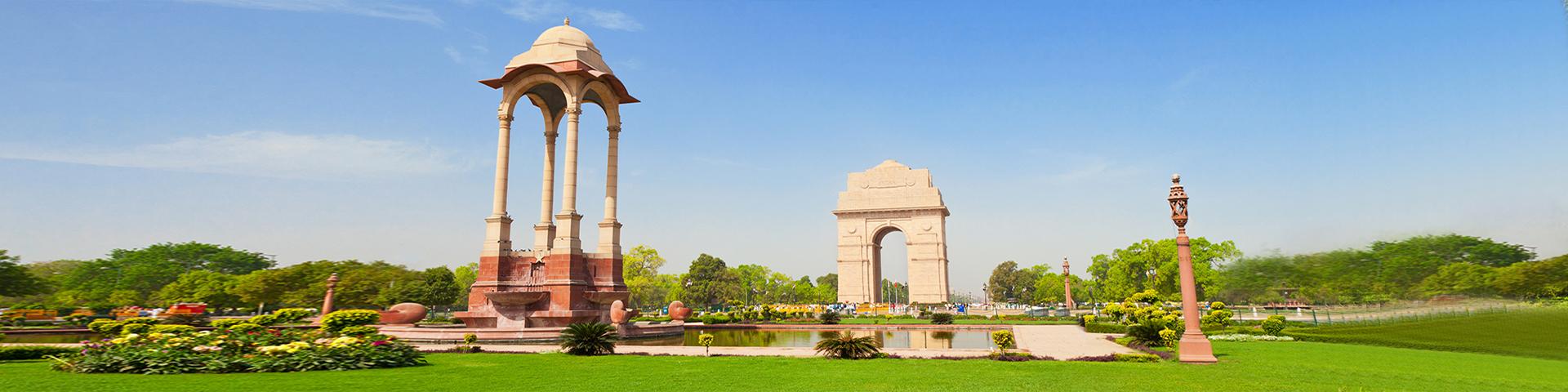 تورهای هند همیشه سفر