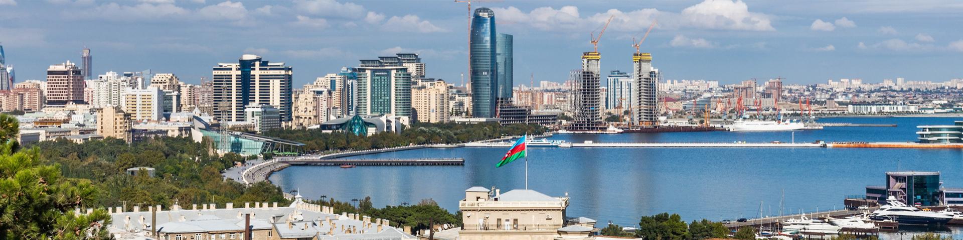 تورهای آذربایجان همیشه سفر