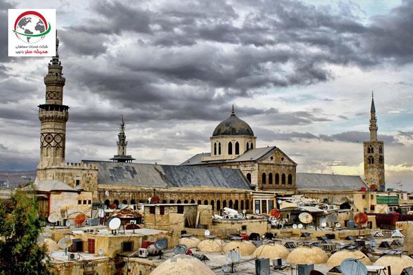 تور سوریه