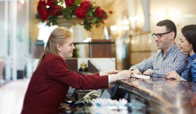 دیپلم مدیریت هتلداری