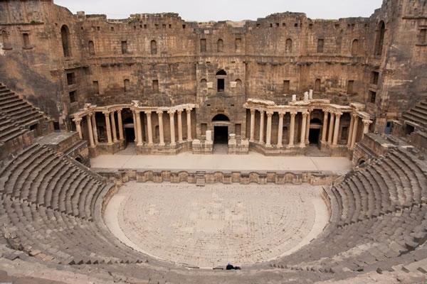 کشور سوریه