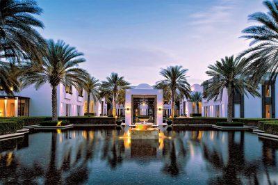 جاذبه های دیدنی کشور عمان